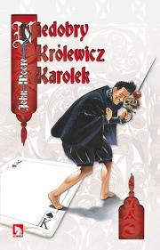 Ok�adka - Niedobry Kr�lewicz Karolek