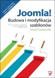 Ok�adka - Joomla! Budowa i modyfikacja szablon�w