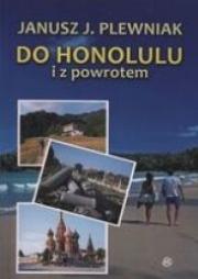 Ok�adka - Do Honolulu i z powrotem