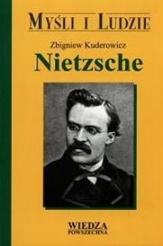 Okładka - Nietzsche