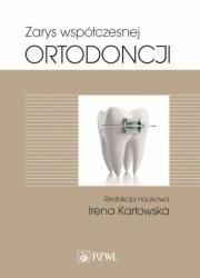 Okładka - Zarys współczesnej ortodoncji
