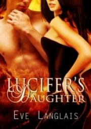 Ok�adka - Lucifer's Daughter / C�rka Lucyfera