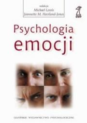 Ok�adka - Psychologia emocji