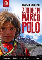 Ok�adka - Zjad�em Marco Polo