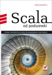 Ok�adka - Scala od podszewki