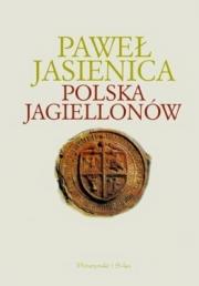 Ok�adka - Polska Jagiellon�w