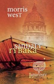 Ok�adka - Sanda�y rybaka
