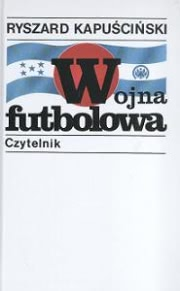 Ok�adka - Wojna futbolowa
