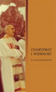 Okładka - Charyzmat i wierność