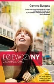 Ok�adka - Dziewczyny z Nowego Jorku