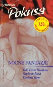 Ok�adka - Nocne fantazje