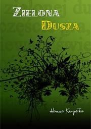 Ok�adka - Zielona dusza