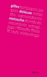 Ok�adka - Nietzsche