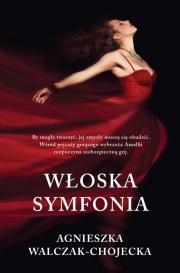 Ok�adka - W�oska symfonia