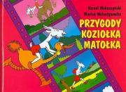 Ok�adka - Przygody Kozio�ka Mato�ka