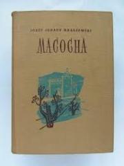 Ok�adka - Macocha: powie�� z poda� XVIII wieku