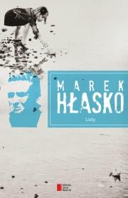 Ok�adka - Marek H�asko. Listy
