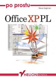 Ok�adka - Po prostu Office XP PL