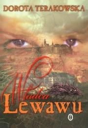 Okładka - Władca Lewawu