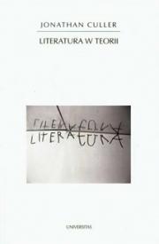 Ok�adka - Literatura w teorii
