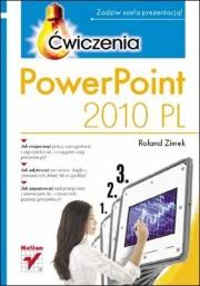 Ok�adka - PowerPoint 2010 PL. �wiczenia