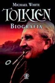 Ok�adka - Tolkien. Biografia