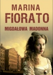 Ok�adka - Migda�owa Madonna