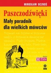 Ok�adka - Paszczod�wi�ki. Ma�y poradnik dla wielkich m�wc�w