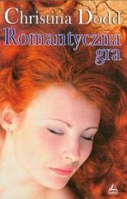 Ok�adka - Romantyczna gra