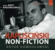 Ok�adka - Kapu�ci�ski non-fiction. Audiobook