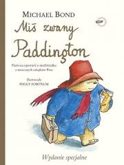 Ok�adka - Mi� zwany Paddington. Wydanie specjalne