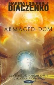 Ok�adka - Armaged - Dom