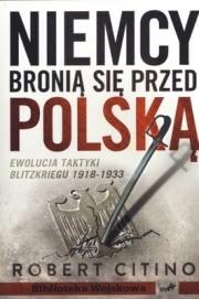 Ok�adka - Niemcy broni� si� przed Polsk�