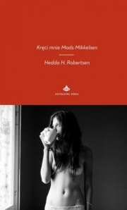 Ok�adka - Kr�ci mnie Mads Mikkelsen