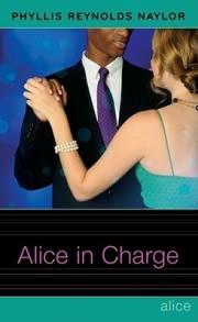 Ok�adka - Alice in Charge (Alice #22)