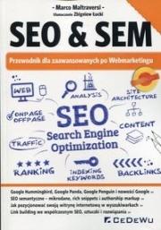 Recenzja - SEO & SEM Przewodnik dla zaawansowanych po Webmarketingu