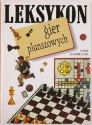 Ok�adka - Leksykon gier planszowych