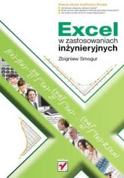 Ok�adka - Excel w zastosowaniach in�ynieryjnych