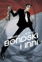 Ok�adka - Bondski i inni