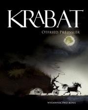 Okładka - Krabat