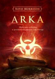 Ok�adka - Arka