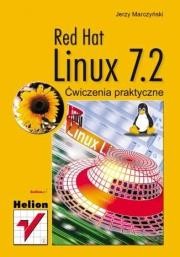 Ok�adka - Red Hat Linux 7.2. �wiczenia praktyczne