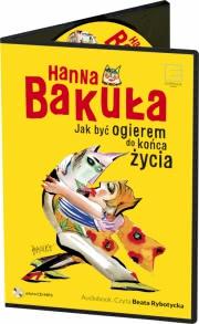 Ok�adka - Jak by� ogierem do ko�ca �ycia. Audiobook