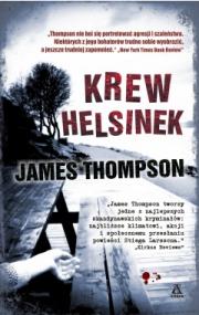 Okładka - Krew Helsinek