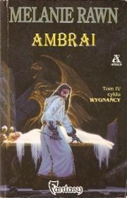Ok�adka - Ambrai