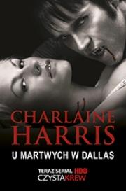 Ok�adka - U martwych w Dallas