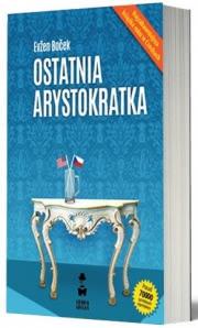 Ok�adka - Ostatnia arystokratka
