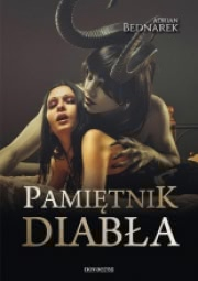 Ok�adka - Pami�tnik diab�a