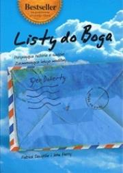 Ok�adka - Listy do Boga