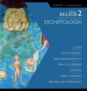Ok�adka - Lekcja religii 2. Eschatologia